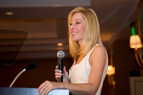 Debra Fine .CEO Registry